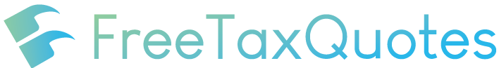 FreeTaxQuote logo